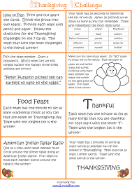 Thanksgiving Relay Thanksgiving And Gross Motor Your Therapy Source