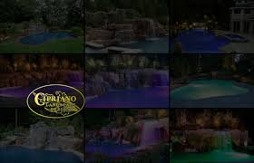 cipriano landscape design makes 2014 top 50 pool builders list