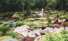 Pond Landscaping Ideas Landscape Ideas For Around A Small Pond Landscaping Gardening