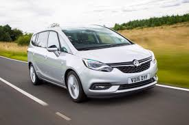vauxhall zafira tourer 2016 review auto express