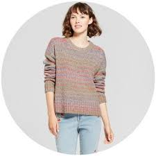 juniors sweater juniors sweaters s clothing target