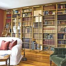 Bookshelves Library Bookcase French Provincial Library Bookcase Custom Built Ins Are