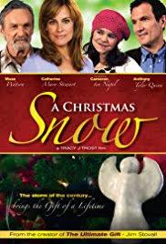 a christmas snow 2010 imdb