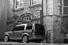 kahn land rover defender double cab land rover discovery 4 gets a light styling makeover from project kahn
