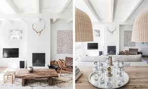 cosy cuisine awesome salon blanc cosy images amazing house design