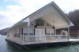 floating houses tva considers phase out of floating houses on public waterways wkms