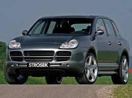 Porsche Cayenne 955 Body Kit - buys porsche v 11ty 955 cayenne v8 turbo archive