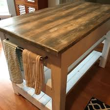 rachelfrancis farmhouse kitchen island