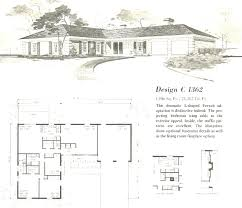 1960s ranch house floor plans updating style home tearing 1960