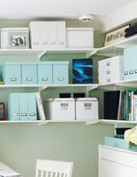 organizing a home office how to clear clutter in your work space