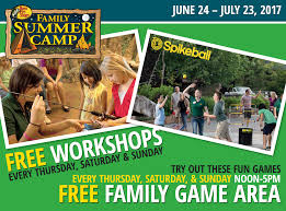 bass pro shops free family summer camp 2017 in foxboro ma 365