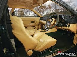 Nissan Gtr Yellow - 1990 nissan bnr32 skyline gt r import tuner magazine
