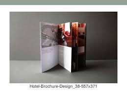 contoh desain brosur hotel 13 contoh ide dan desain brosur hotel