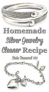 best 25 jewelry cleaner recipes ideas on diy jewelry