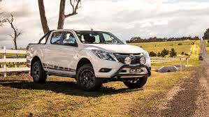 mazda bt 50 review specification price caradvice