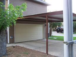 Attached Carports by Alamo Heights Attached Carport Carport Patio Covers Awnings San