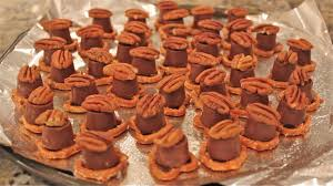 holiday rolo turtles