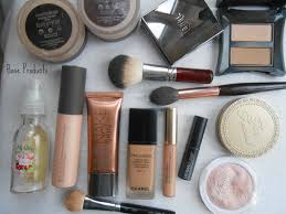 wedding makeup products a makeup artist gets married