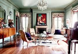 Designer Room - lonny accessible home design