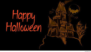 christian halloween background happy halloween cartoon images backgrounds