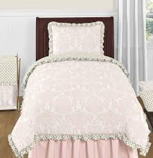 Simple Comforter Sets Bedding Sets Sets Royal Majestic Geometric Beige Jacquard In