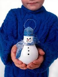 print it simple paper ornaments