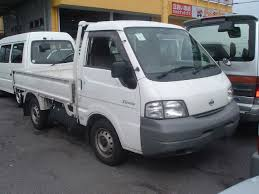 nissan urvan modified nissan models 961 1000