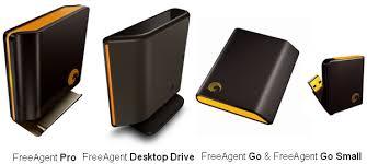Seagate Freeagent Desk Driver Seagate Freeagent Go 160 Gb St9016031e1 Rk