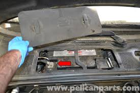 audi a4 b6 radio removal 2002 2008 pelican parts diy