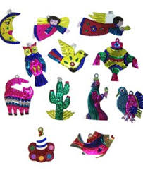 tin archives fandango trading mexican folk