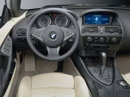 bmw 6 series convertible review bmw 650i convertible review the about cars