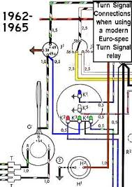 thesamba com beetle 1958 1967 view topic turn signal