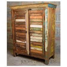 Reclaimed Sideboard Reclaimed Furniture Jodhpur India Manufacturer From Jodhpur