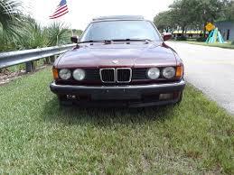 1992 bmw 7 series cool bmw 2017 1992 bmw 7 series 735i 1992 bmw 735i florida car in