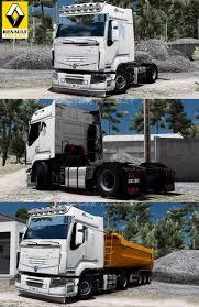 renault truck premium renault premium edit by buraktuna 1 28 x truck mod ets2 mod