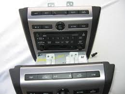 details of adding oem navigation u0026 color screen to my 2003 murano