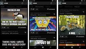Funny Memes App - the best funny android apps you should download right now innov8tiv