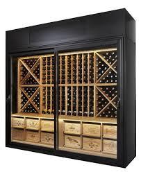 wine walls wine wall oak racking christmas ideas pinterest
