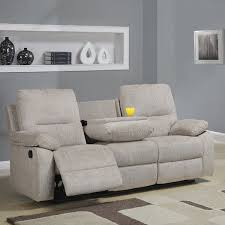 Beige Reclining Sofa 11 Best Reclining Sofas That Are Pretty Not Images On