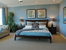 bedroom fabulous ba bedroom design with modern two tone blue with