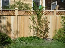 Decorative Fencing Decorative Wood Fencing Maine
