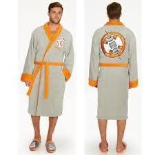 robe de chambre wars wars bb 8 polaire peignoir robe de chambre officiel lucas