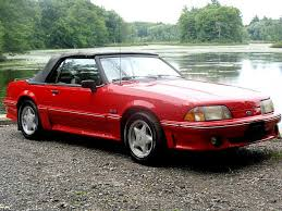 ford mustang gt 1992 bright 1992 ford mustang gt convertible mustangattitude com