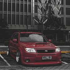 widebody subaru forester forester xt subaru foresterxt on instagram