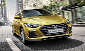 hyundai elantra 2017 hyundai elantra open for booking in malaysia 2 0 mpi from