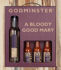 Bloody Mary Gift Basket A Good Bloody Mary Gift Set Free Delivery Boroughbox