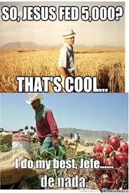 Thank You Jesus Meme - de nada memes best collection of funny de nada pictures