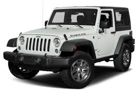 jeep rubicon white 2017 2017 jeep wrangler overview cars com