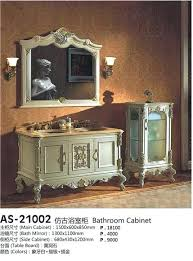 Sliding Bathroom Mirror Cabinet Vanities Full Ensuite Bathroom Includes Vanity With Sliding