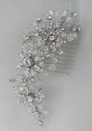 bridal hair combs help clueless about veils and hair combs weddingbee